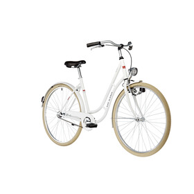 Ortler Detroit City Bike Women white